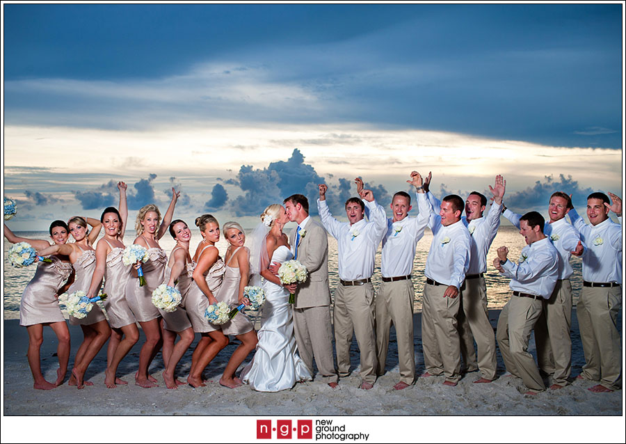 Places Get Married Beach