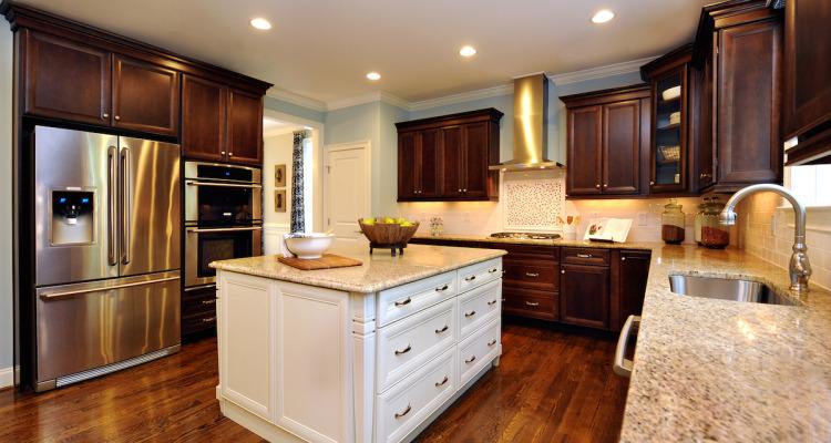 Kitchen And Bath Design Ideas