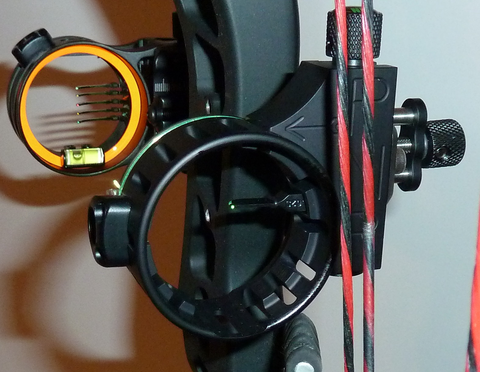 Bow Sight Light