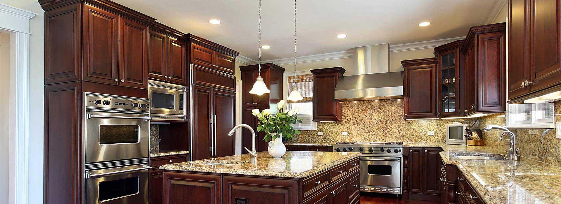Best Kitchen Gallery: Look Kitchen Cabi Refacing of Refaced Kitchen Cabinets on rachelxblog.com