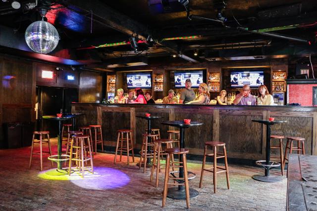 Local Bar B Que