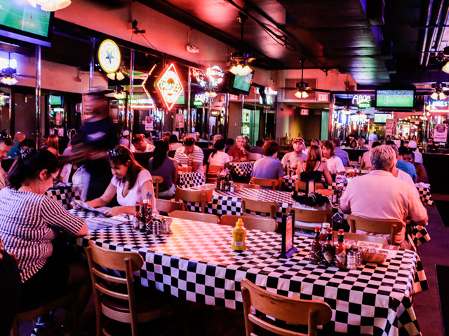 Acme Oyster And Seafood House New Orleans Restaurant