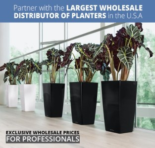 Plant Containers  Commercial Planters  Flower Pots Wholesale Partner with the largest wholesale distributor of planters in the USA