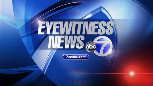 Wabc Tv Unveils New Graphics Newscaststudio