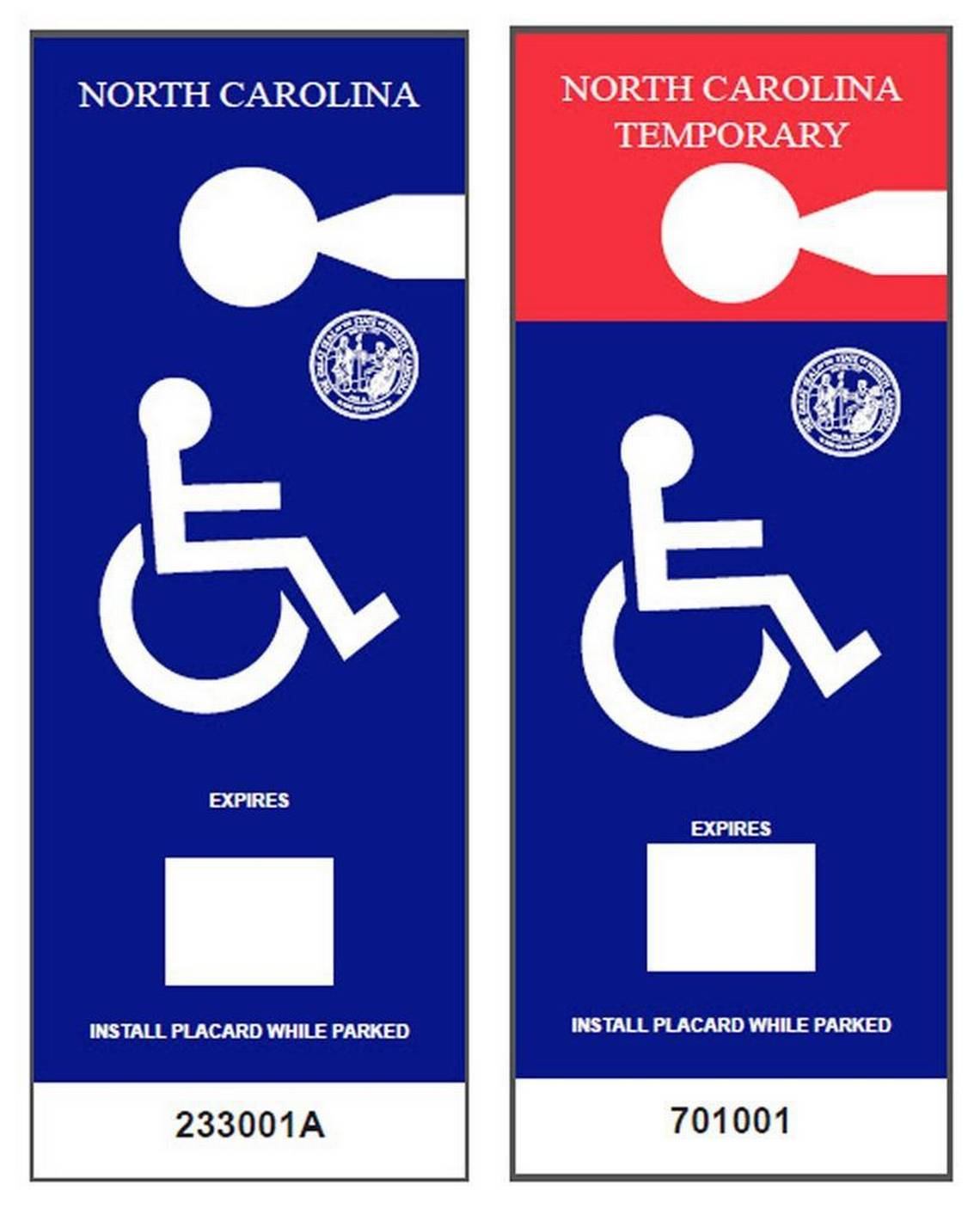 How Apply Disabled Parking Permit