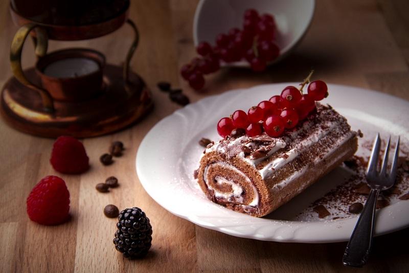 Tips To Increase Self-Control A Chocolate Cake