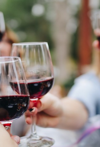 There are many places to get wine in California but only one place where it all began and Rancho Capistrano Winery taps into that history.