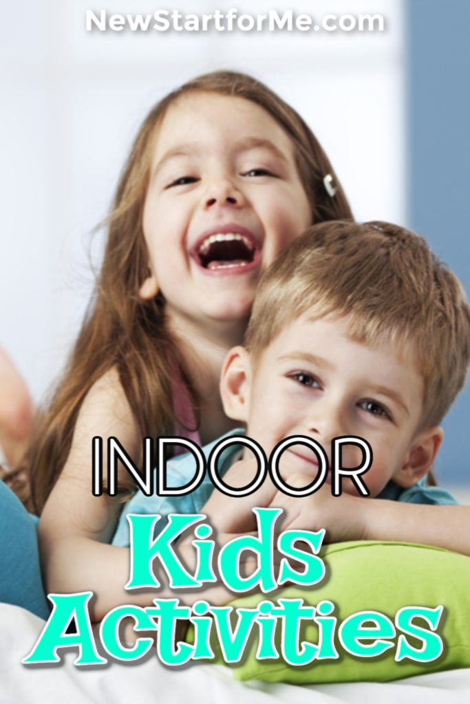The best indoor activities for kids can help keep them moving, healthy, and make bedtime easier for parents. Free Things to Do at Home | Activities to Do at Home with Kids | Indoor Activities for Kids Older | Indoor Games Kids | At Home Crafts for Kids | DIY Activities for Kids | Crafts for Kids | Things for Kids to Do at Home #parenting #kids