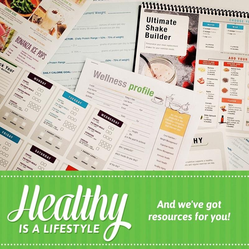 NewStart Nutrition Resources