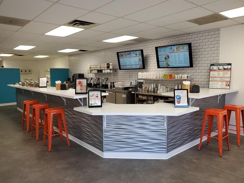 NewStart Nutrition Shop