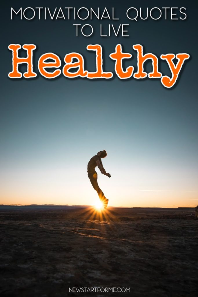 Motivational quotes for healthy living could be the thing you need to live a healthy lifestyle and make healthy choices each day. Super Motivational Quotes   Short Motivational Quotes   Quotes About Health   Healthy Motivation   Healthy Lifestyle Inspiration   Health Inspiration   Motivational Quotes for Health   Health Ideas #quotes #health