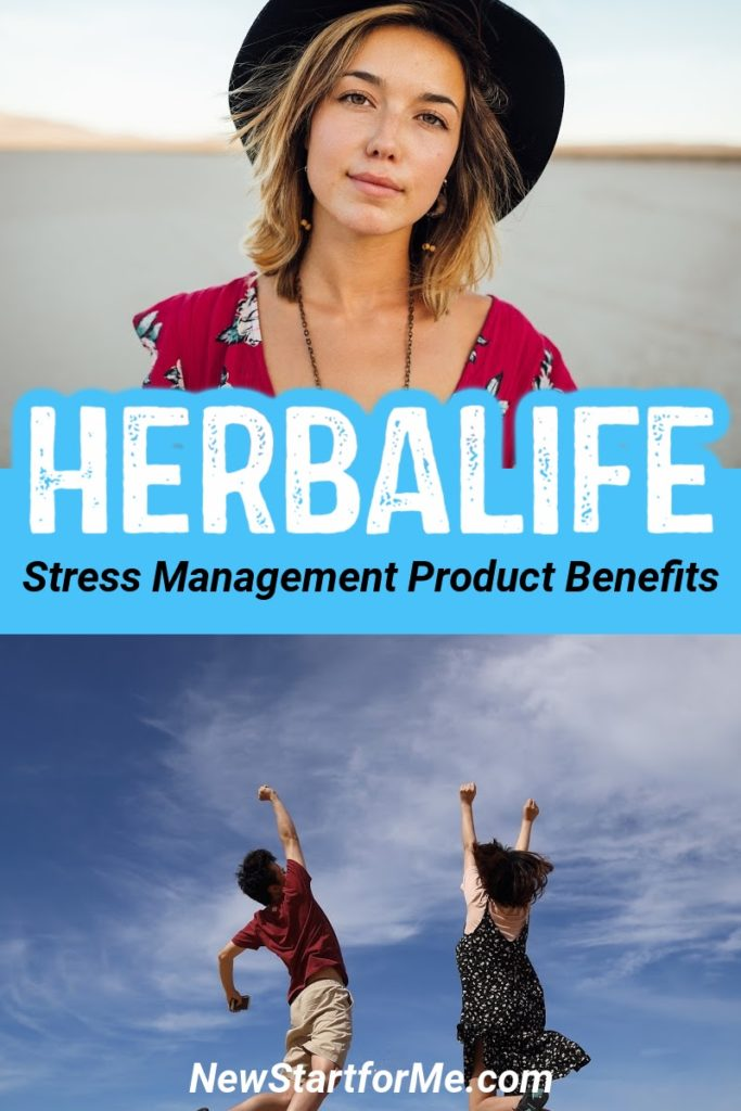 The Herbalife stress management product benefits make it easier to deal with stress in many ways and all with the power of nature.