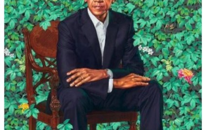 c326ff23204a Dispatch: Obama First Ex President With Surrealist