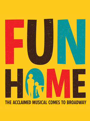 Fun Home At Circle In The Square Theatre New York Ny