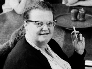 Literary analysis of the book the lottery by shirley jackson     literary analysis of the book the lottery by shirley jackson    the lottery      1948