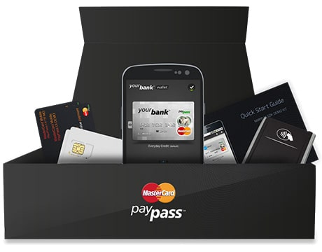 Airtag adds white label wallet     NFC World Airtag releases Mobile PayPass development kit