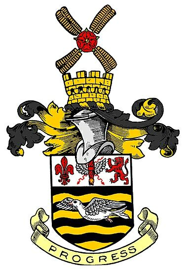 Lion Coat Of Arms Meaning