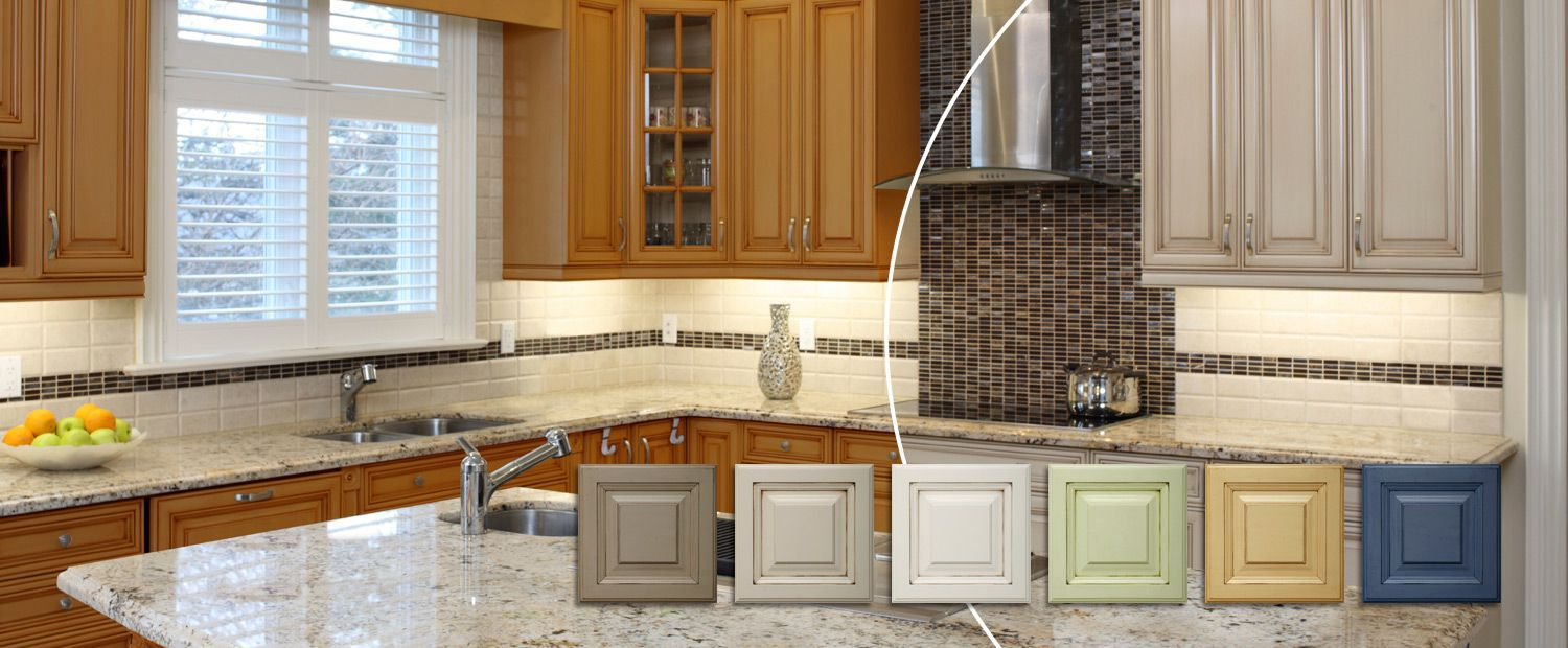 Best Kitchen Gallery: Kitchen Cabi Refacing Services Overview N Hance of Kitchen Cabinet Resurfacing on cal-ite.com
