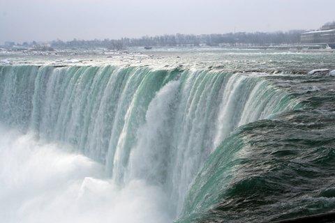 Niagara Falls Technical Facts Niagara Falls Canada