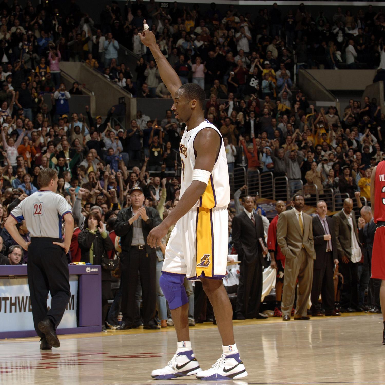 Kobe Bryant Shoes Nike