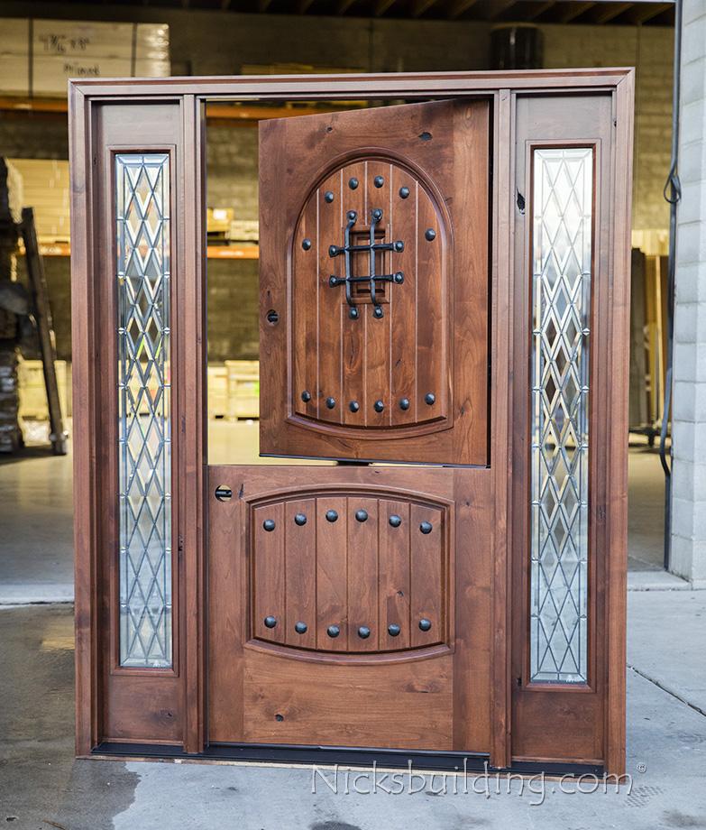 Building Interior Doors