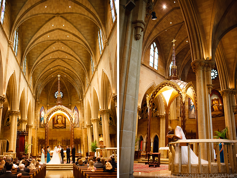 Valerie And Joseph Just Married Columbus Ohio Wedding