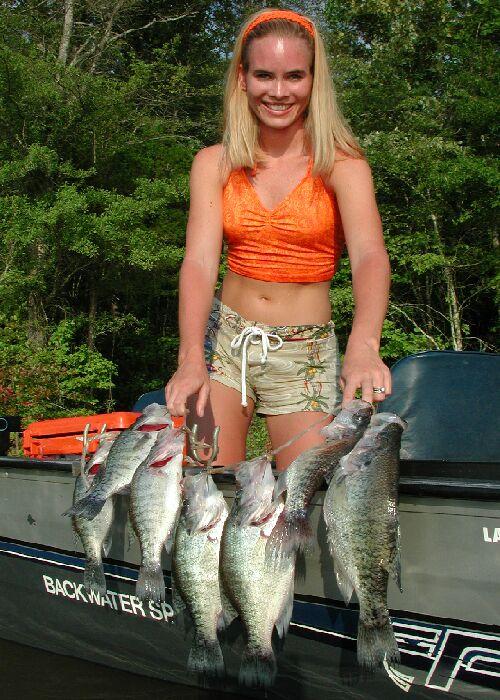 Pickwick Lake Fishing Tips