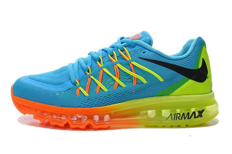 0 Run Green 5 Orange Nike Free