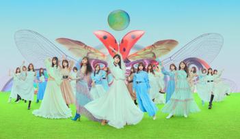 結成10周年の乃木坂が初ベストアルバム発売 シングル全28曲など収録