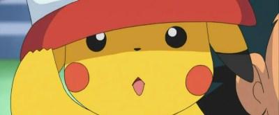 Ash Pikachu QR Code For Pokémon Ultra Sun And Ultra Moon ...