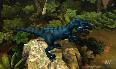 Combat of Giants  Dinosaurs 3D Review   Review   Nintendo World Report The game is too easy  Each battle is determined by how well you can predict  an oncoming attack  and each dinosaur only has two attacks