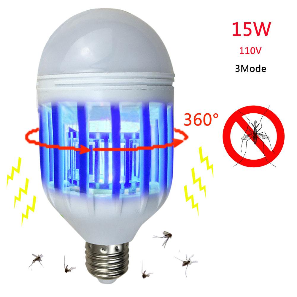 Fly Killer Light Bulbs