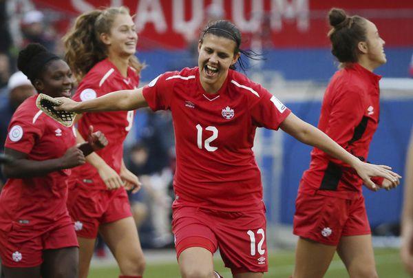 Canada vs. Cameroon FREE LIVE STREAM: Watch FIFA Women's ...