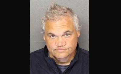 Artie Lange back in jail, arrested for rehab program ...