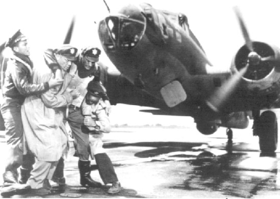 The World War II Era NIH did studies of pilots in World War II