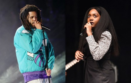 Noname Recalls J. Cole Fallout, Shares Her Take On The Pair's Dispute