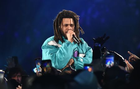 J. Cole Teases More New Music Through His 'kiLL Edward' Moniker