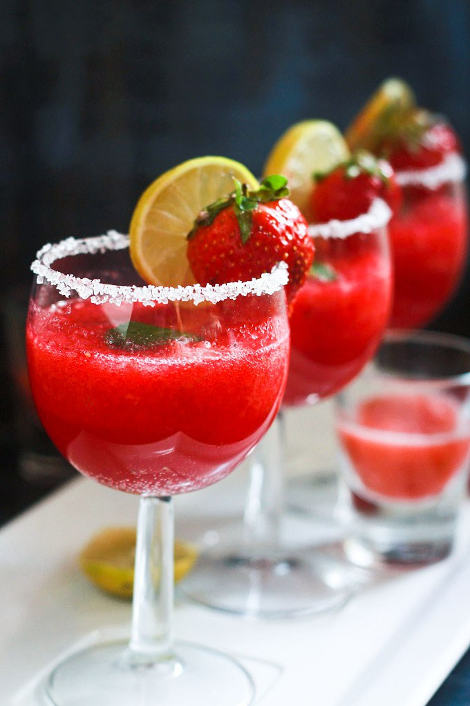 25 Non Alcoholic Punch Recipes Nobiggie