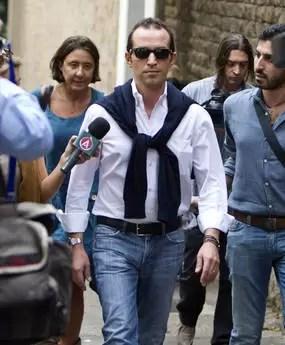 Gianpaolo Tarantini, condanna definitiva: due anni e dieci mesi di reclusione Inchiesta escort, sentenza della Cassazione