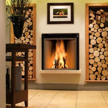 Wood Fireplaces Nordic Energy 2324 Long Lake Rd