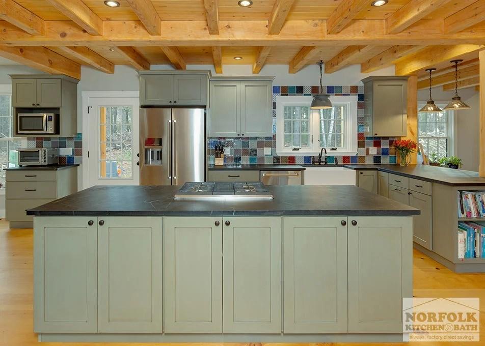 Bath And Norfolk Kitchen Nashua