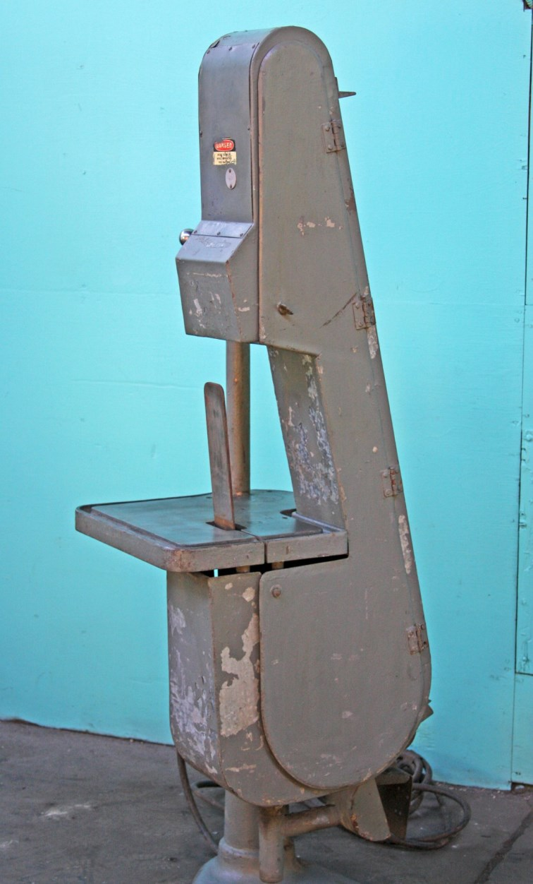Porter Cable Belt Sander Grinder 3 Quot X 120 Quot Table