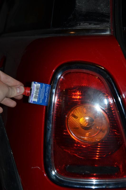 Car Rear Light Bulbs