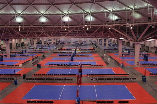 Northern Lights Junior Volleyball