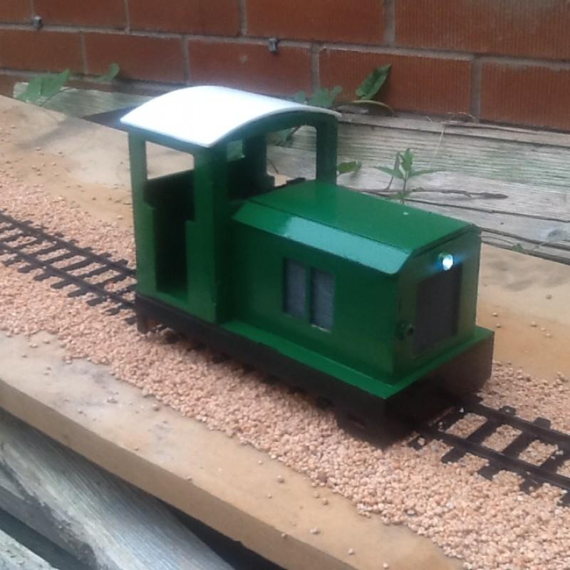 How Build 00 Gauge Garden Railway
