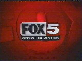 Wnyw 5 Fox New York 2003 2005