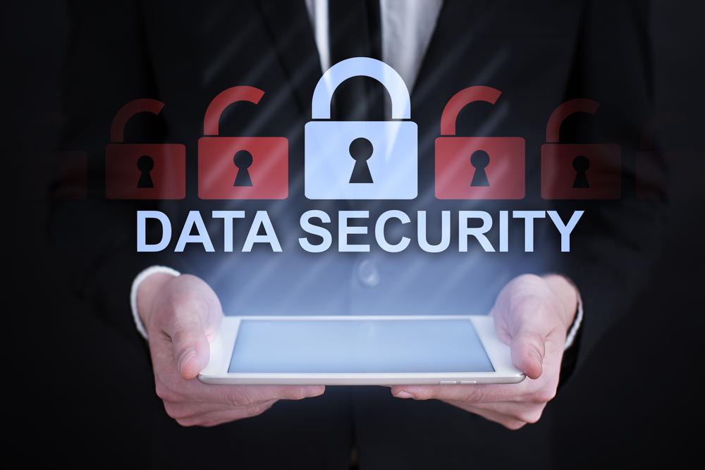 Data Security Basics