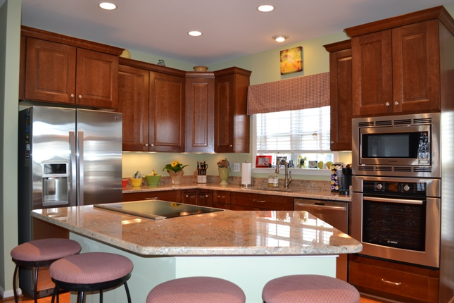 Typical Cost New Kitchen
