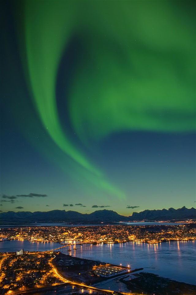 How Often Are Northern Lights Visible