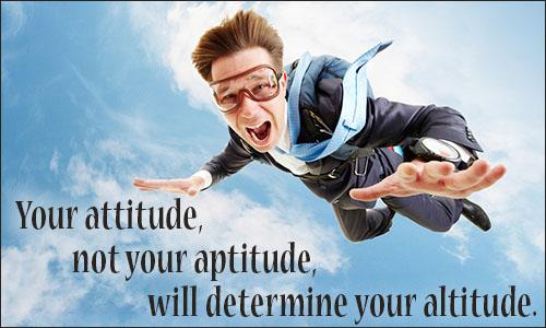 Image of: Status Notable Quotes Attitude Quotes